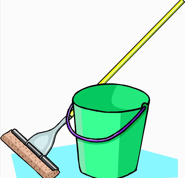 Precio de la limpieza de la comunidad de vecinos