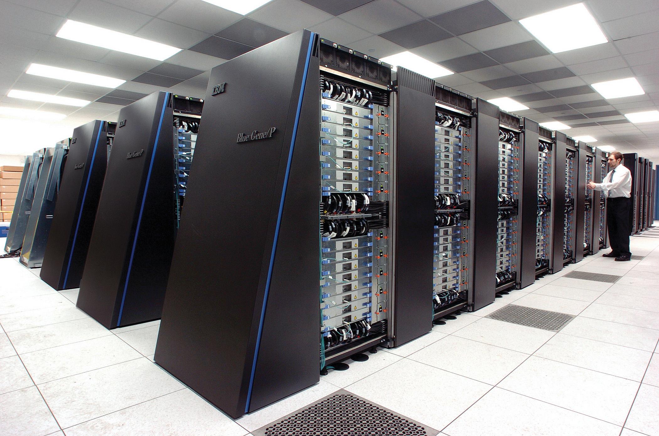 Por qué las páginas web más relevantes utilizan los mejores servidores dedicados