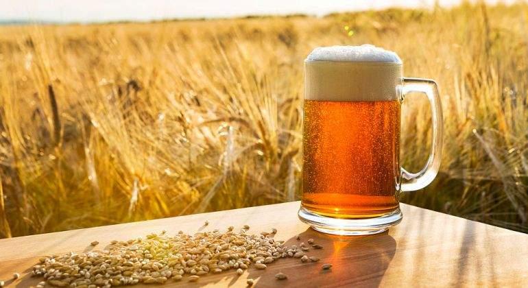 Cervezas artesanales, una bebida que sabe a familia