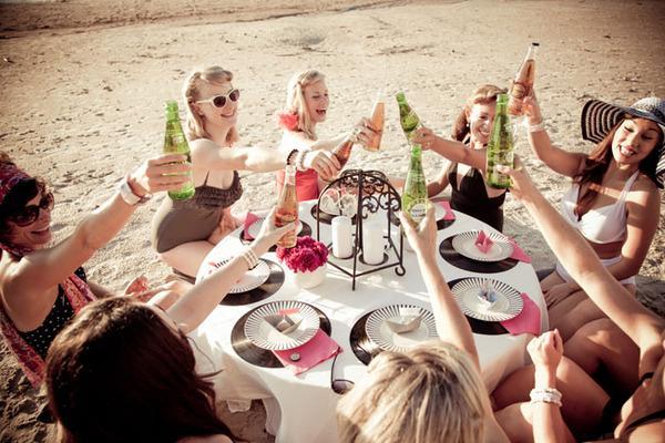 Despedidas en Salou, la provincia española ideal para festejar