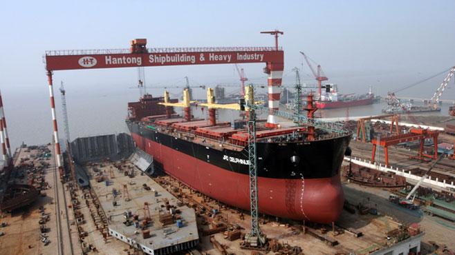 La relevancia de los nuevos términos de la LMAA para construcción de buques y construcción costa afuera