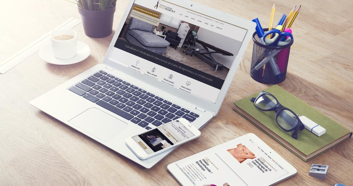 Diseño web Valencia para los requerimientos de tu negocio