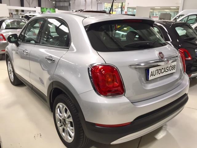 Fiat de segunda mano en Barcelona: una opción que se adapta al requerimiento
