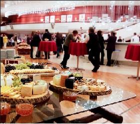 Empresas de catering – Organización por procesos