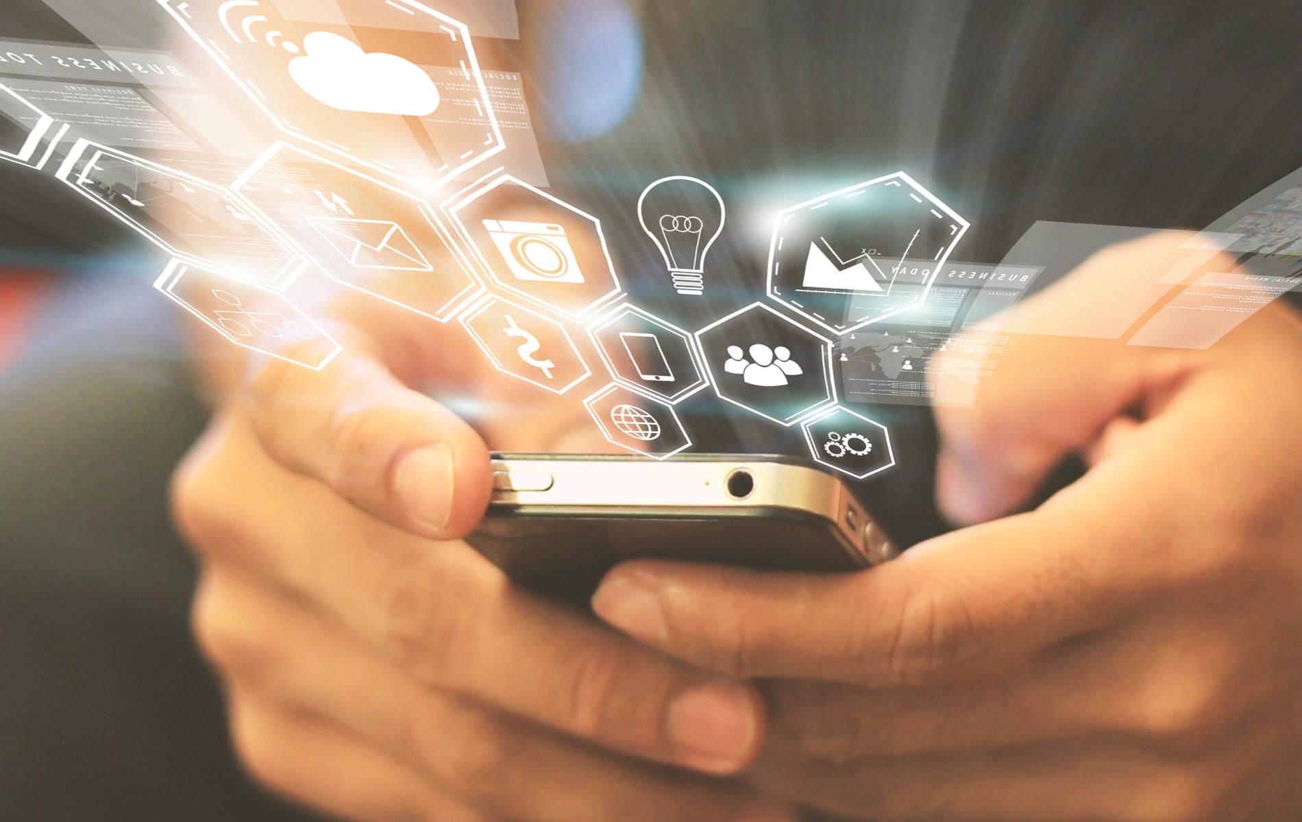 Verse, app para transferir dinero al instante y estar al día con las responsabilidades