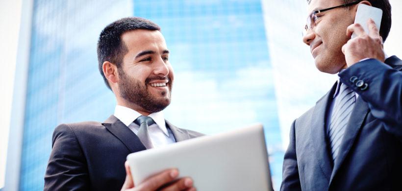 FinmarkFX: ¿cómo saber que estoy contando con un broker de calidad?