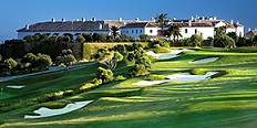 Map of golf courses in Spain – La lupa sobre los campos