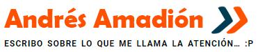 Andrés Amadión