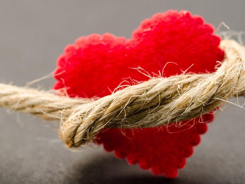 El Tarot y los Amarres de amor