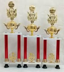 Significado de trofeos y copas económicos