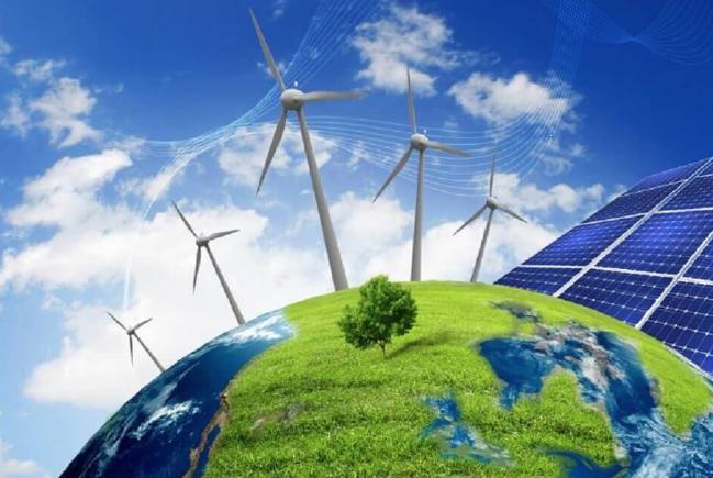Energía renovable: tipos y características
