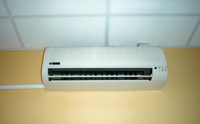 Mantenimiento regular de los aparatos de climatización