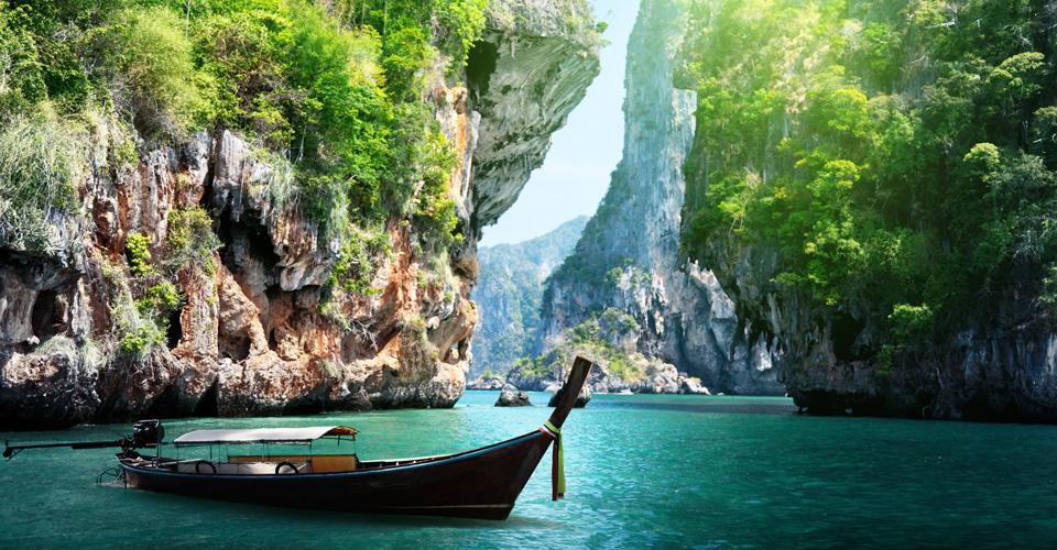 ¿Qué hacer en Phuket?