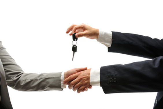 Ventajas de vender tu coche en un desguace