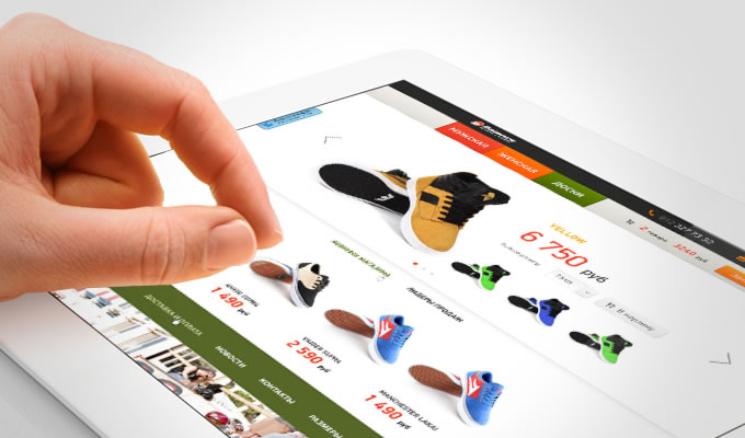 Aumenta tus ventas con una tienda por internet