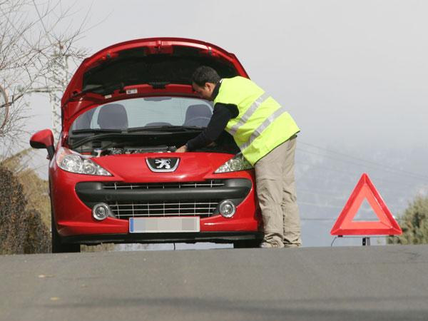Cómo prevenir las averías que tú provocas a tu coche