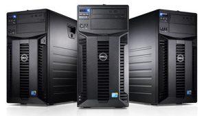 mejor hosting - dell servidores