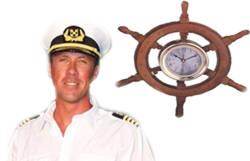 Cruza los mares sin límites, conviértete en Capitán de Yate