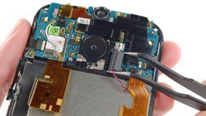 reparación móviles