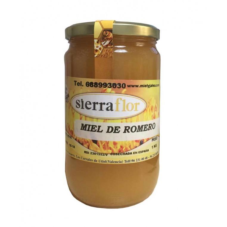 Miel cruda: beneficios directo de la naturaleza a tu salud
