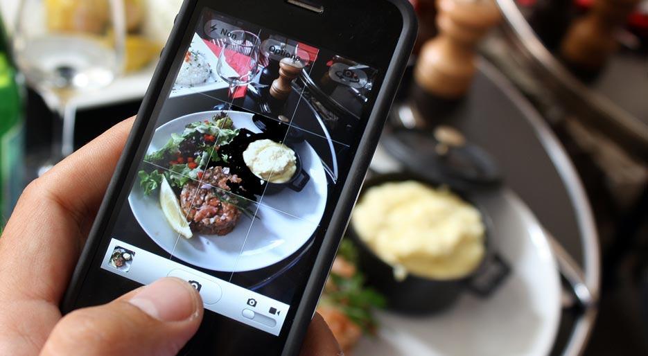 Implementar marketing para tu restaurante con Marbel Wifi y ten el éxito asegurado