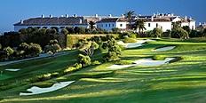 Map of golf courses in Spain – La lupa sobre los campos