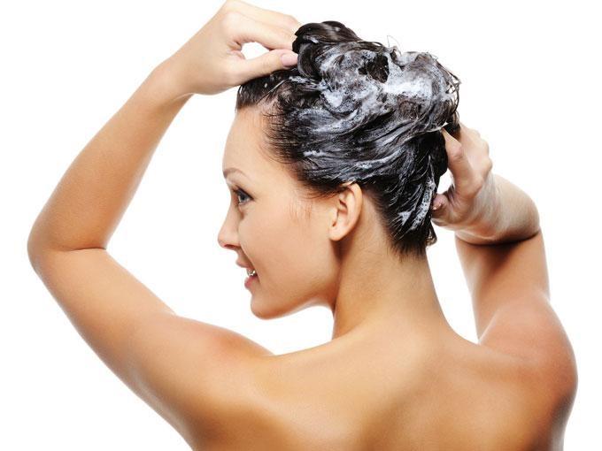 Porqué es beneficioso el Shampoo sin Sal