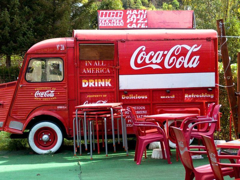 Rotulación de furgoneta – La forma eficaz de llevar tu marca a cualquier destino