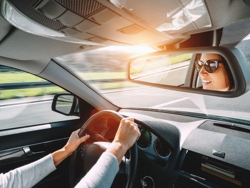 Motivos por el que es aconsejable alquilar un coche