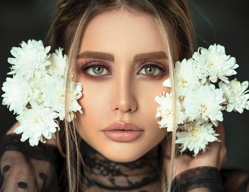 Los cosméticos de buenas marcas realzan tu belleza y cuidan tu piel