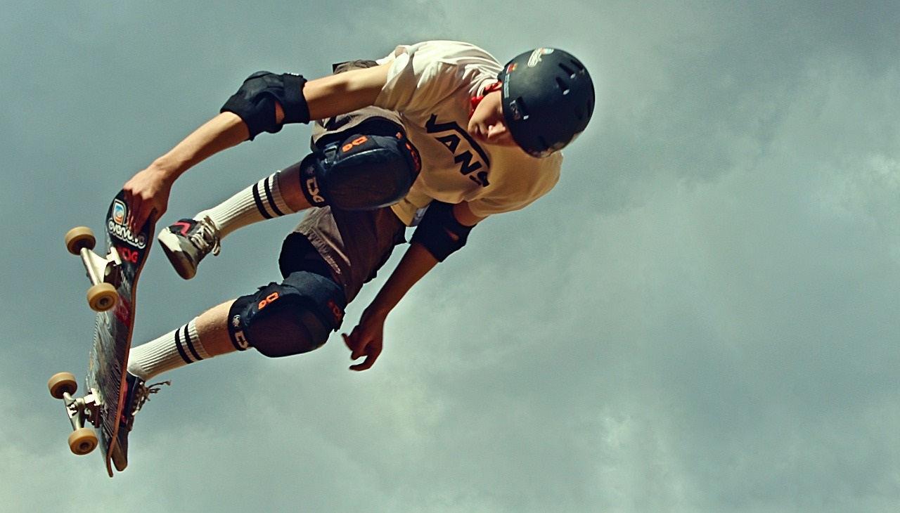 Vans descuentos - Calzado especialmente diseñado para los skater por su suela de gran agarre