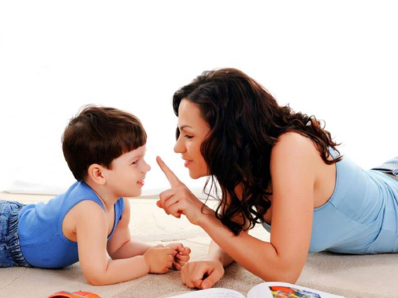 Problemas de desobediencia con los niños, ¿Qué hacer?
