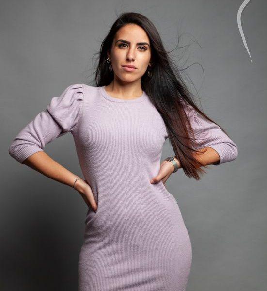 Elvira Alba Lorenza, lo que el Body Art español necesita
