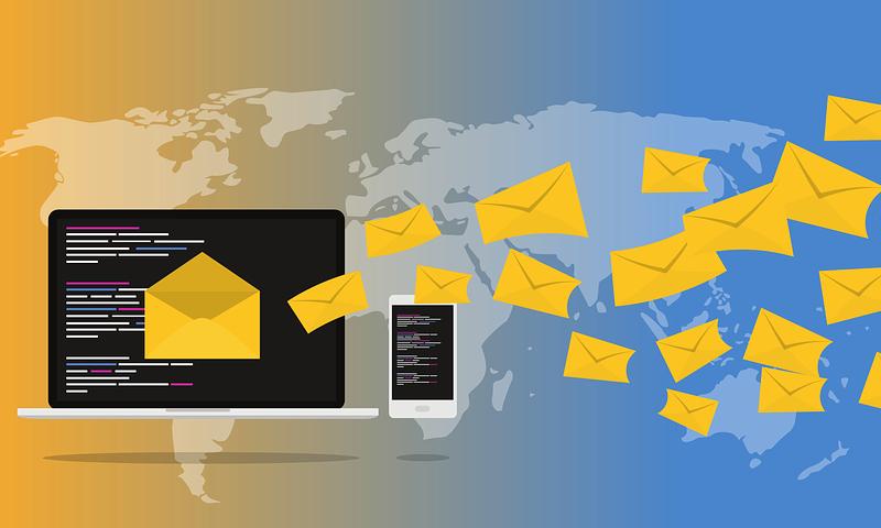 Poderosas razones para incluir el email marketing en tu estrategia de mercadeo
