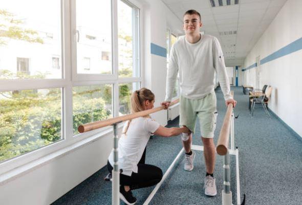 Lesiones deportivas más frecuentes y su nivel de gravedad