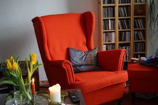 Muebles y dispositivos que generan confort en el hogar