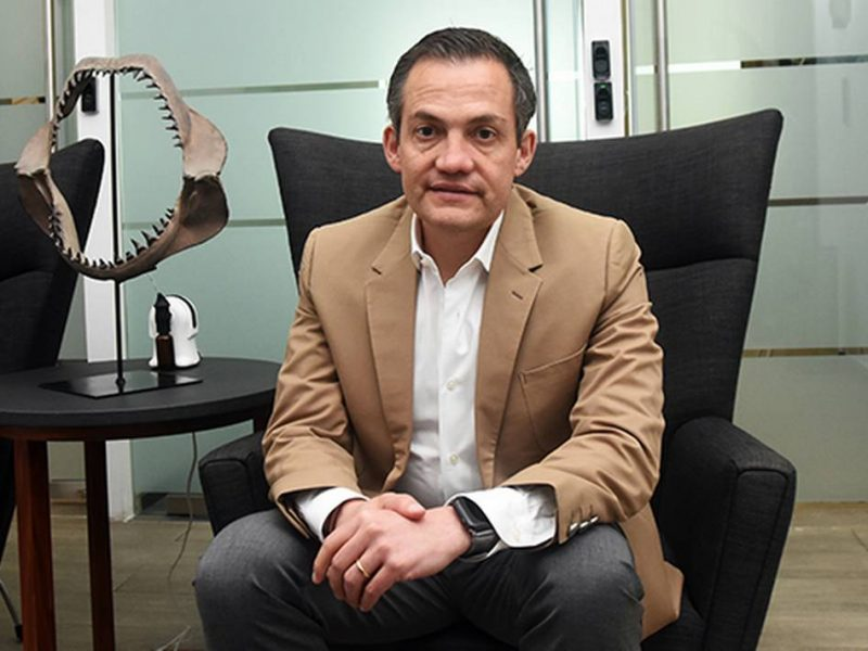 Gustavo Tomé será el siguiente millonario de México